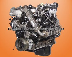 Diesel Complete Running Engines