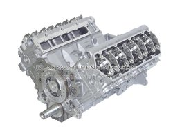 7.3L NAVISTAR T-444-E LONG BLOCK DIESEL ENGINE