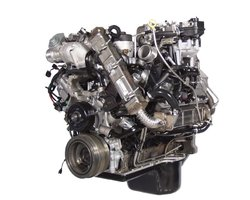 6.4L POWERSTROKE COMPLETE ENGINE