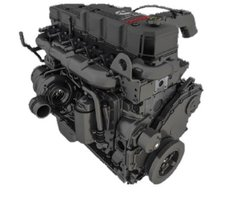 2008-10 6.7L 24v Cummins Complete Engine