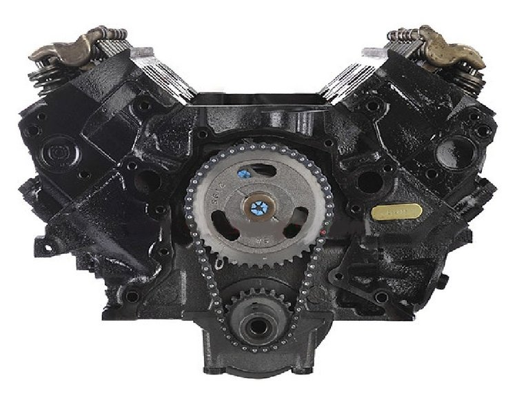 5 0L 5 0L FORD 302 ENGINE - Ford - Products - Blackwater Engines