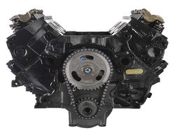 5.0L FORD 302 ENGINE
