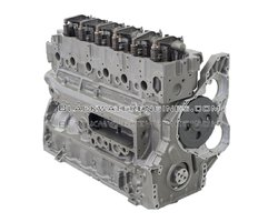 CAT C7 ACERT MARINE DIESEL LONG BLOCK ENGINE