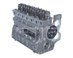 CAT 3126 2V DIESEL LONG BLOCK ENGINE 1WM