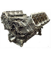 POWERSTROKE™ DIESEL LONG BLOCK