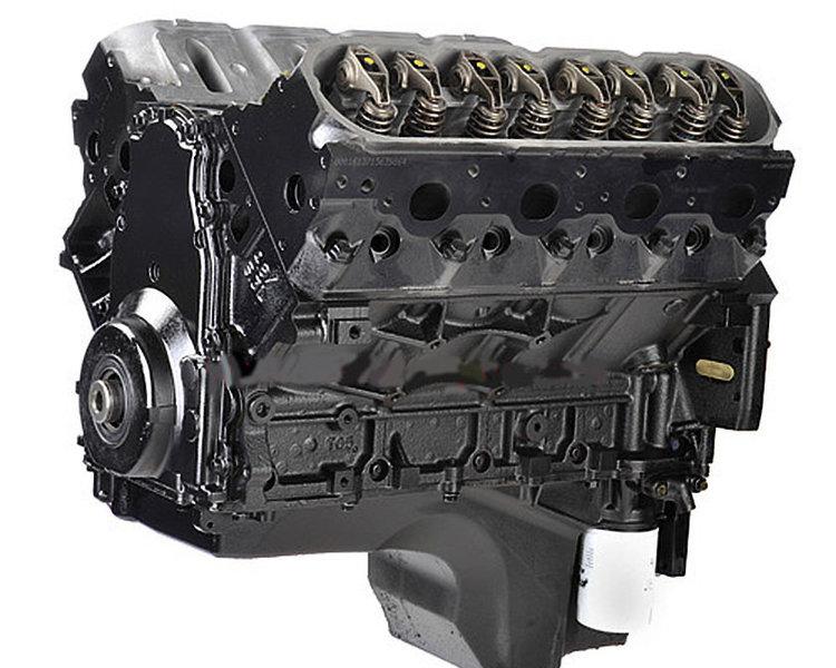 4 8l 4 8l Chevy  Gmc Engine - Chevrolet