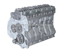 MAXXFORCE DT 2007-2010 DIESEL LONG BLOCK ENGINE