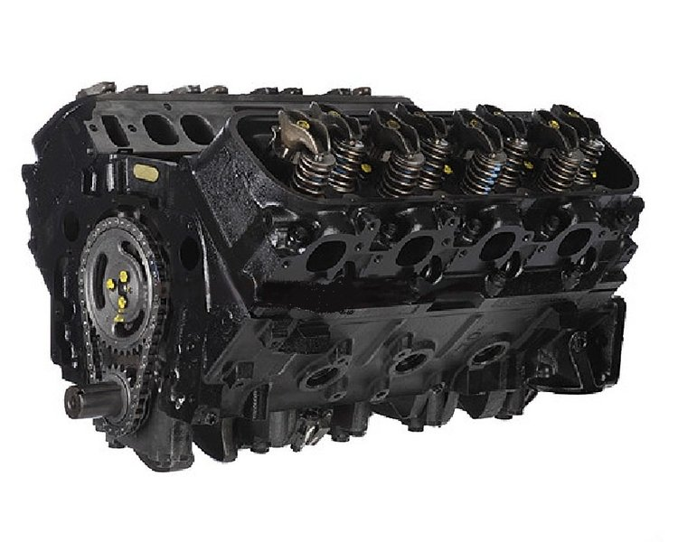 8 1l 8 1l Vortec Chevy Gmc Engine Gm Products Blackwater Engines
