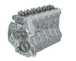 NAVISTAR DT-466E 12V 1995-2003 DIESEL LONG BLOCK ENGINE