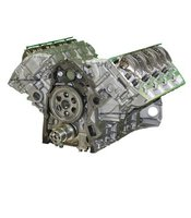6.7 LITER - POWERSTROKE™ DIESEL LONG BLOCK ENGINE