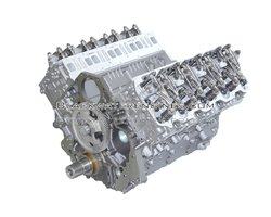 6.6L LBZ DURAMAX™ LONG BLOCK DIESEL ENGINE