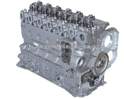 5.9L 12V 6B CUMMINS®  DIESEL LONG BLOCK ENGINE