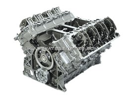 6.4L NAVISTAR MAXXFORCE 7 LONG BLOCK DIESEL ENGINE