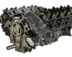 7.5L 460 FORD ENGINE