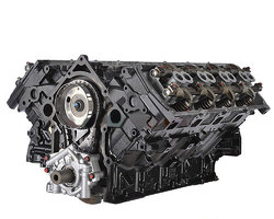 5.7L DODGE HEMI ENGINE
