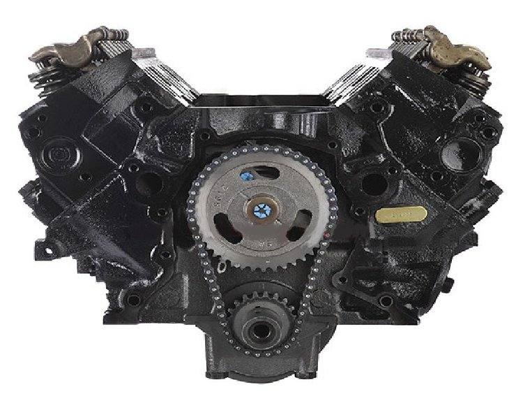 351W 5 8L 351 WINDSOR FORDE ENGINE - Ford - Products - Blackwater